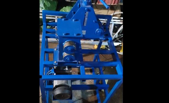The Grand УПТ4 и ТВ2У + Электро двигатель